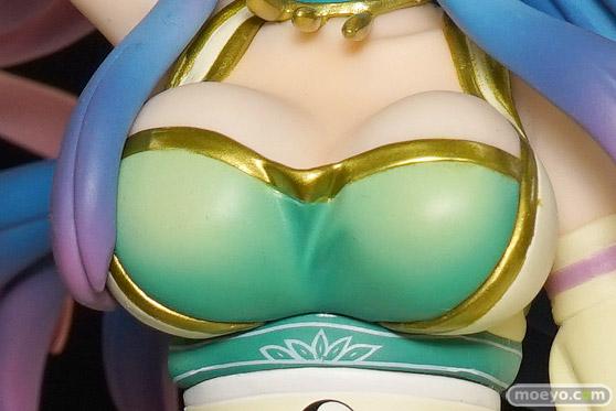 エモントイズの霊剣山 瑠璃仙(るりせん)の新作フィギュア彩色サンプル画像09