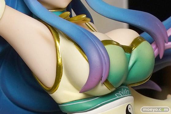 エモントイズの霊剣山 瑠璃仙(るりせん)の新作フィギュア彩色サンプル画像10