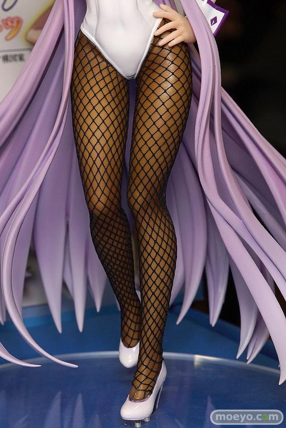 ファニーナイツのFate/EXTELLA メドゥーサ 魅惑のバニースーツver.の新作フィギュア彩色サンプル画像10