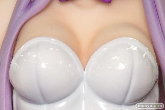 ファニーナイツのFate/EXTELLA メドゥーサ 魅惑のバニースーツver.の新作フィギュア彩色サンプル画像11