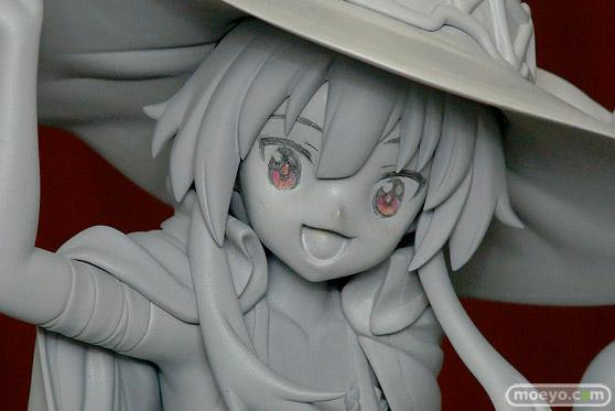 ファット・カンパニーのこの素晴らしい世界に祝福を! めぐみん の新作フィギュア原型画像06