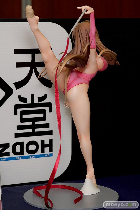 レチェリーのBugBug 澄川渚 illustration by 黒田和也 の新作フィギュア彩色サンプル画像04