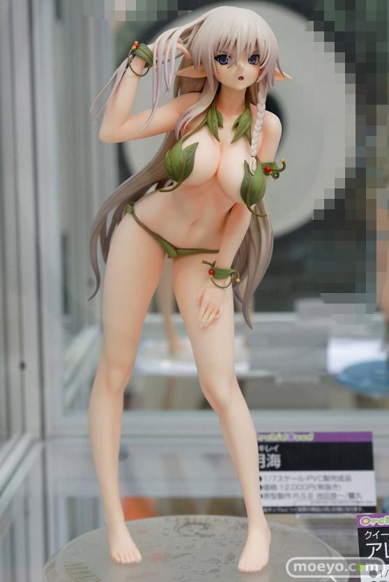 秋葉原の新作フィギュア展示の様子 あみあみ コトブキヤ ソフマップ09