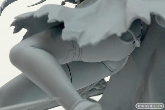 秋葉原の新作フィギュア展示の様子 ボークス FGOギャラリー42