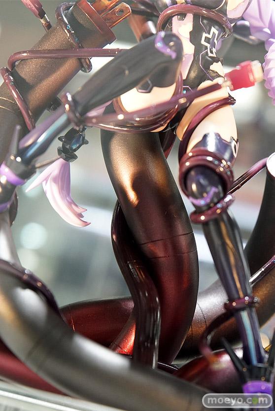ブロッコリーの超次元ゲイム ネプテューヌ パープルハートの新作フィギュア彩色サンプル画像13