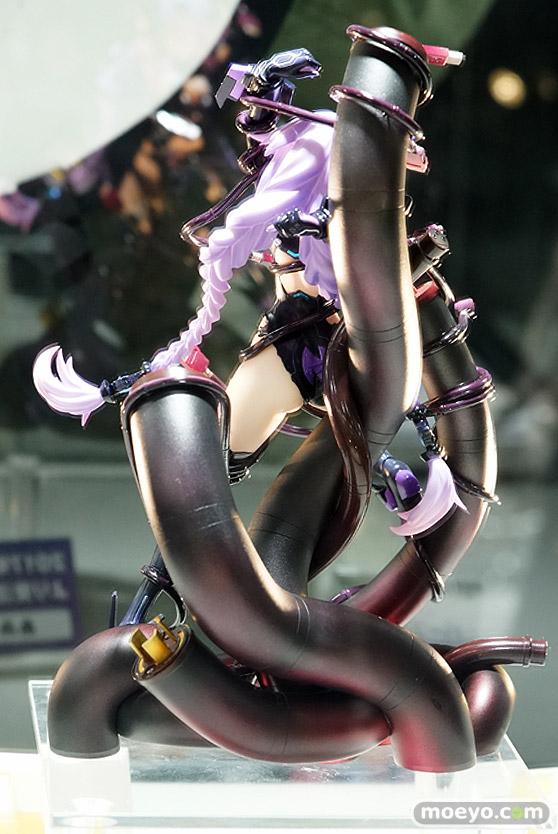 ブロッコリーの超次元ゲイム ネプテューヌ パープルハートの新作フィギュア彩色サンプル画像14