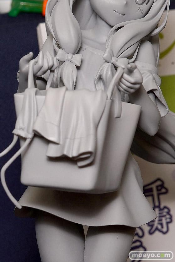 キャラアニのエロマンガ先生 和泉紗霧 の新作フィギュア原型画像06