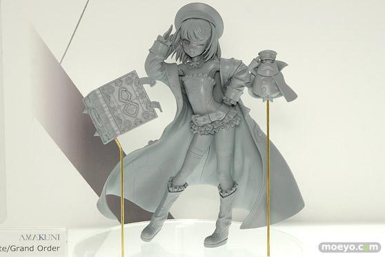 ホビージャパンのFate/Grand Order キャスター/エレナ・ブラヴァツキーの新作フィギュア原型画像01