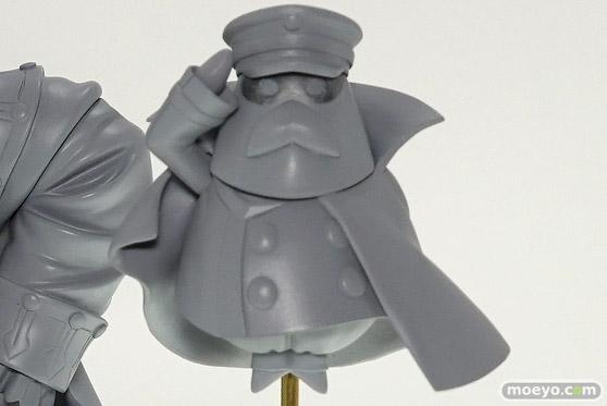 ホビージャパンのFate/Grand Order キャスター/エレナ・ブラヴァツキーの新作フィギュア原型画像08