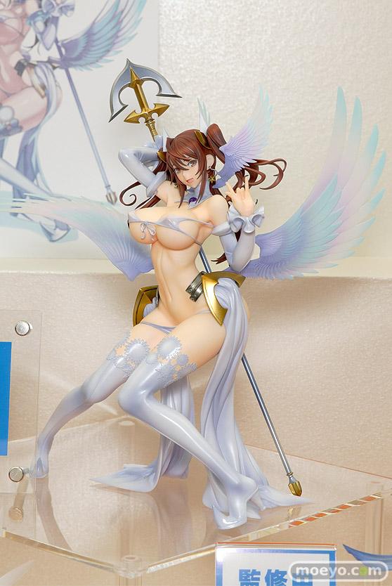 ネイティブのRAITAオリジナルキャラクター(魔法少女シリーズ) 倉本エリカの新作フィギュア彩色サンプル画像01