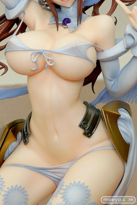 ネイティブのRAITAオリジナルキャラクター(魔法少女シリーズ) 倉本エリカの新作フィギュア彩色サンプル画像06