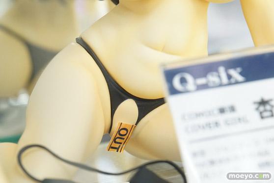 秋葉原の新作フィギュア展示の様子 あみあみ秋葉原ラジオ会館店 アキバ☆ソフマップ1号店39