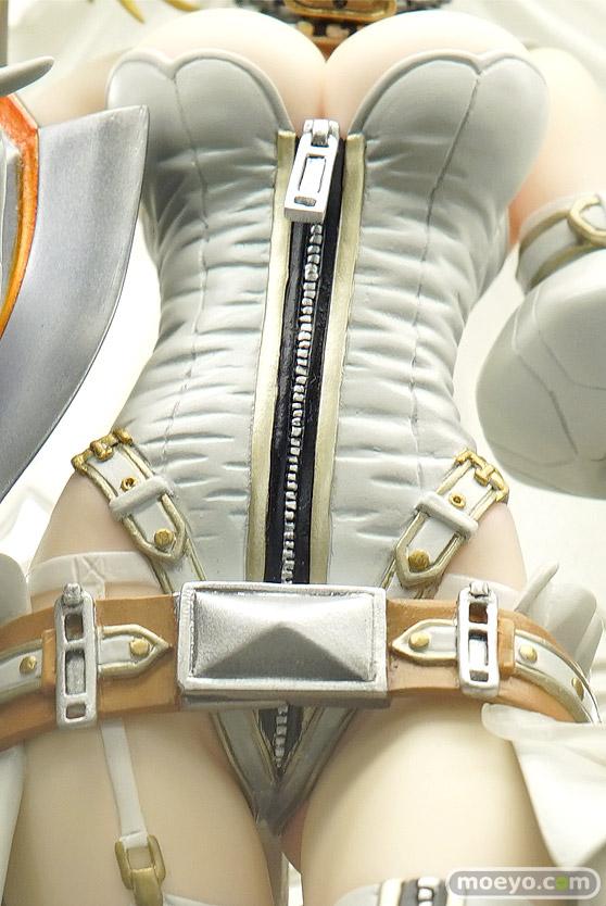 秋葉原の新作フィギュア展示の様子 ボークスホビー天国 Fate/Grand Order フィギュアギャラリー(アキバCOギャラリー)06
