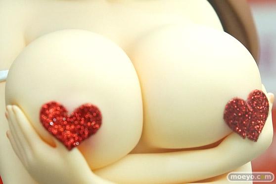 秋葉原の新作フィギュア展示の様子 ボークスホビー天国 Fate/Grand Order フィギュアギャラリー(アキバCOギャラリー)13