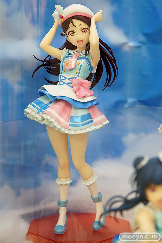 秋葉原の新作フィギュア展示の様子 ボークスホビー天国 Fate/Grand Order フィギュアギャラリー(アキバCOギャラリー)18