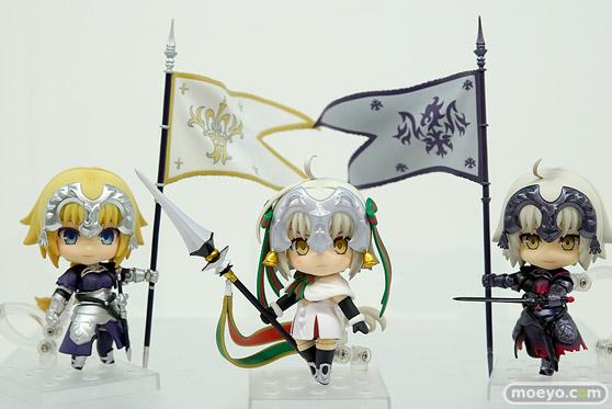 秋葉原の新作フィギュア展示の様子 ボークスホビー天国 Fate/Grand Order フィギュアギャラリー(アキバCOギャラリー)23