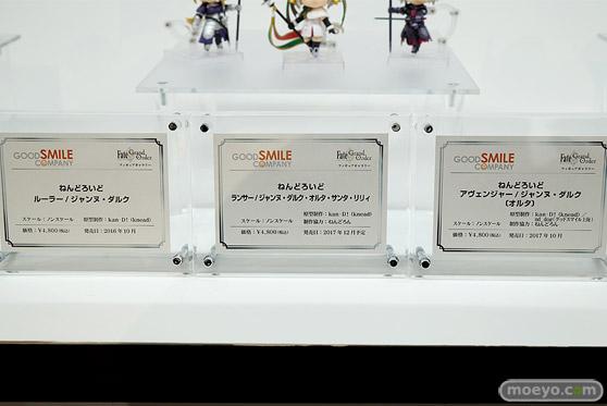 秋葉原の新作フィギュア展示の様子 ボークスホビー天国 Fate/Grand Order フィギュアギャラリー(アキバCOギャラリー)24