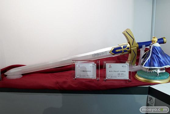 秋葉原の新作フィギュア展示の様子 ボークスホビー天国 Fate/Grand Order フィギュアギャラリー(アキバCOギャラリー)37