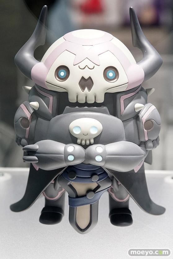 秋葉原の新作フィギュア展示の様子 ボークスホビー天国 Fate/Grand Order フィギュアギャラリー(アキバCOギャラリー)42