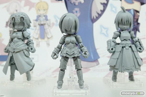 秋葉原の新作フィギュア展示の様子 ボークスホビー天国 Fate/Grand Order フィギュアギャラリー(アキバCOギャラリー)47