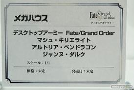 秋葉原の新作フィギュア展示の様子 ボークスホビー天国 Fate/Grand Order フィギュアギャラリー(アキバCOギャラリー)48