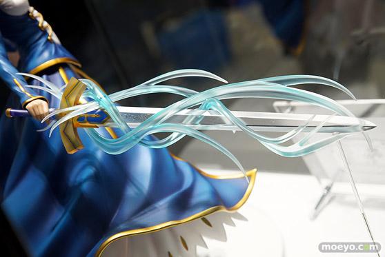 フリーイングのB-sryle セイバー/アルトリア・ペンドラゴンの新作フィギュア彩色サンプル画像08