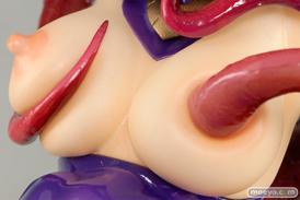 レチェリーのHENTAIシリーズ vol.03 封魔忍姫 神楽 触手壊穴編 産卵ver の新作アダルトフィギュア彩色サンプル撮りおろし画像20