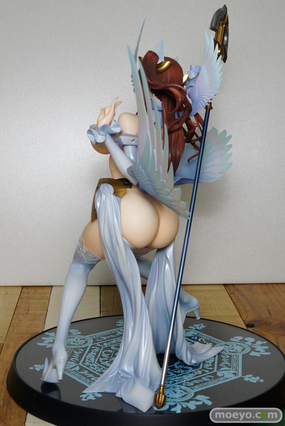 ネイティブのRAITAオリジナルキャラクター(魔法少女シリーズ) 倉本エリカの新作アダルトフィギュア彩色サンプル撮りおろしエロ画像09