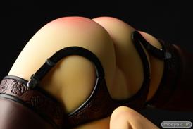 岡山フィギュア・エンジニアリングの強欲な淫肉RELEASE3 ~Flogging Blond Hair~の新作アダルトフィギュア彩色サンプル画像39