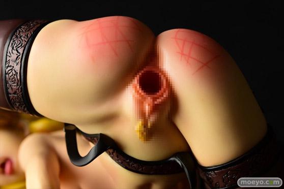 岡山フィギュア・エンジニアリングの強欲な淫肉RELEASE3 ~Flogging Blond Hair~の新作アダルトフィギュア彩色サンプル画像50
