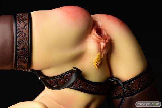 岡山フィギュア・エンジニアリングの強欲な淫肉RELEASE3 ~Flogging Blond Hair~の新作アダルトフィギュア彩色サンプル画像56