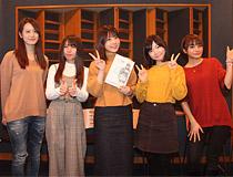 アニメ「七つの美徳」放送・配信開始日、出演キャスト決定!