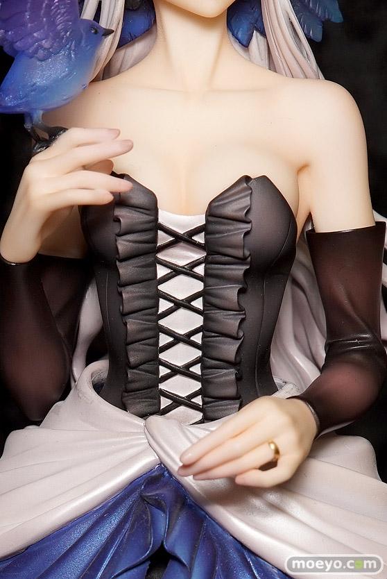 フレアのオーディンスフィア レイヴスラシル グウェンドリン ドレスver.の新作フィギュア彩色サンプル画像06