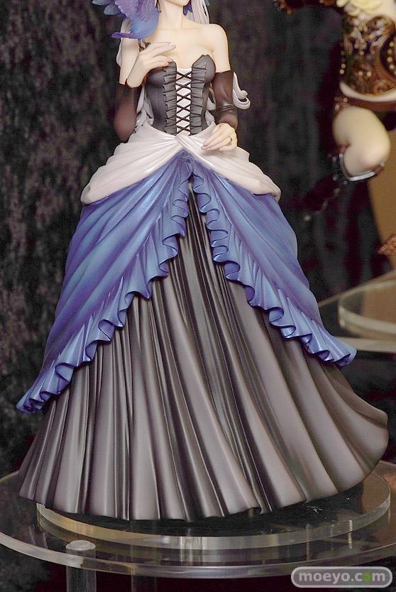フレアのオーディンスフィア レイヴスラシル グウェンドリン ドレスver.の新作フィギュア彩色サンプル画像07