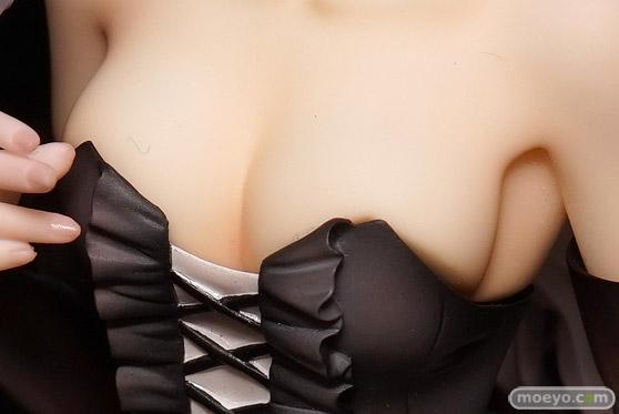 フレアのオーディンスフィア レイヴスラシル グウェンドリン ドレスver.の新作フィギュア彩色サンプル画像09