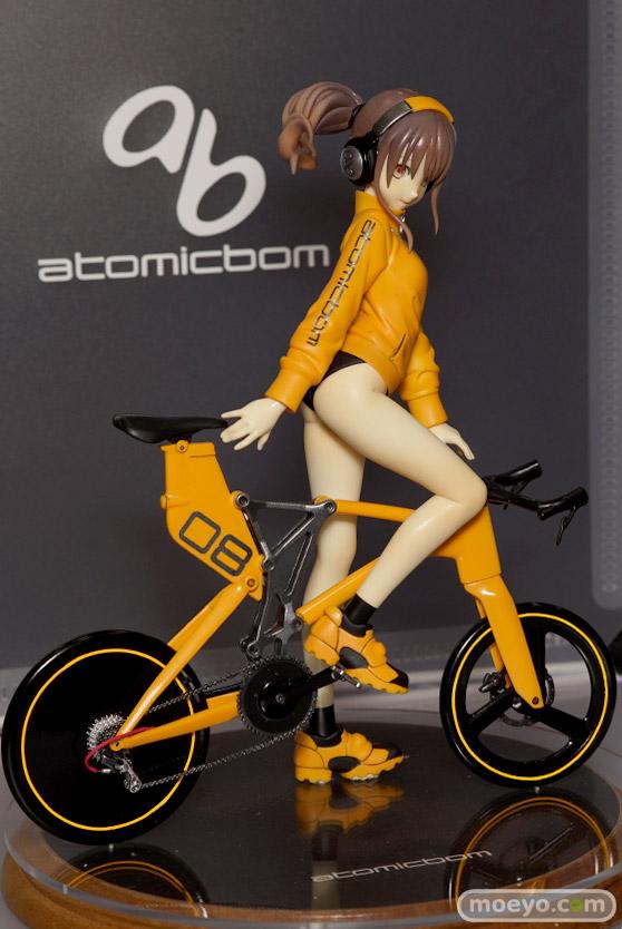 画像 サンプル レビュー フィギュア 【トレジャーフェスタin有明18】 ASUKA CRAFT atomicbom かぐや姫 04