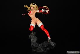 オルカトイズのToHeart2 ダンジョントラベラーズ ファイターささらLimited grade 紅姫の新作フィギュア彩色サンプル画像02
