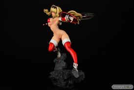 オルカトイズのToHeart2 ダンジョントラベラーズ ファイターささらLimited grade 紅姫の新作フィギュア彩色サンプル画像03