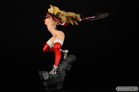 オルカトイズのToHeart2 ダンジョントラベラーズ ファイターささらLimited grade 紅姫の新作フィギュア彩色サンプル画像04