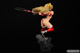 オルカトイズのToHeart2 ダンジョントラベラーズ ファイターささらLimited grade 紅姫の新作フィギュア彩色サンプル画像10