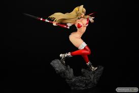 オルカトイズのToHeart2 ダンジョントラベラーズ ファイターささらLimited grade 紅姫の新作フィギュア彩色サンプル画像11