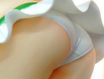 「カルパッチョ」「宮本フレデリカ」「白露改」など 秋葉原の新作フィギュア展示の様子(2017年12月23日)