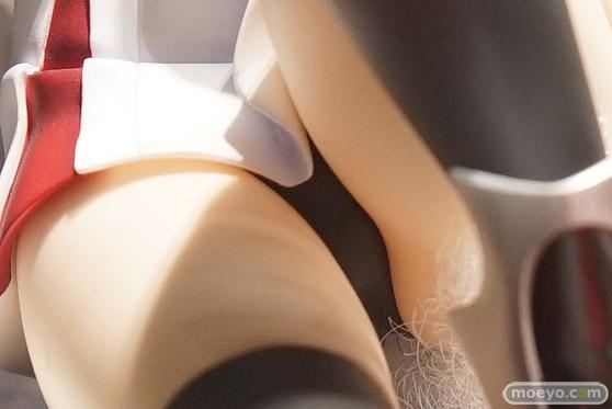 グッドスマイルカンパニーのFate/Grand Order ランサー/ジャンヌ・ダルク・オルタ・サンタ・リリィの新作フィギュア彩色サンプル撮りおろし画像14