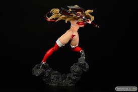 オルカトイズのToHeart2 ダンジョントラベラーズ ファイターささらLimited grade 紅姫の新作フィギュア彩色サンプルキャストオフポロリ画像06