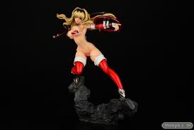 オルカトイズのToHeart2 ダンジョントラベラーズ ファイターささらLimited grade 紅姫の新作フィギュア彩色サンプルキャストオフポロリ画像09