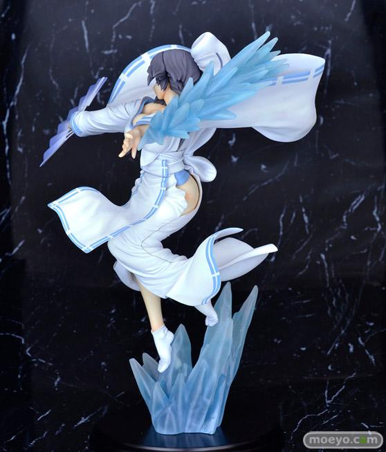 Q-sixの閃乱カグラ SHINOVI VERSUS -少女達の証明- 雪泉の新作フィギュア彩色サンプル画像04