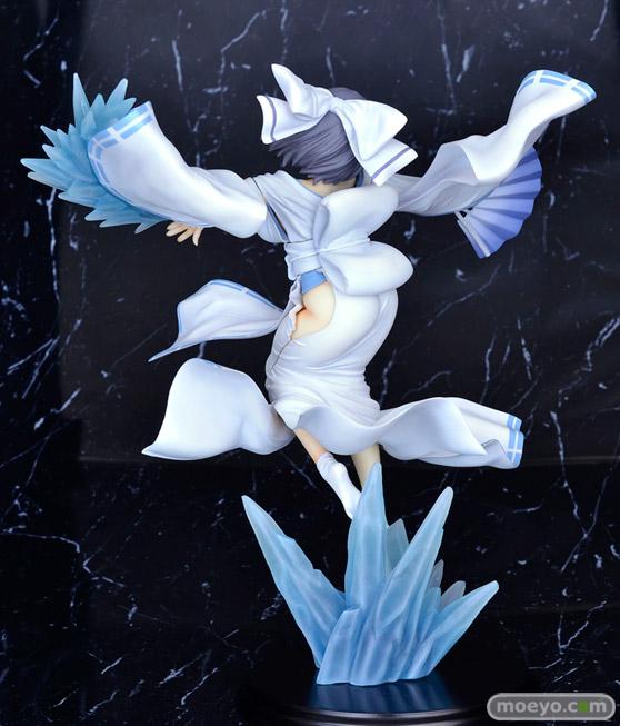 Q-sixの閃乱カグラ SHINOVI VERSUS -少女達の証明- 雪泉の新作フィギュア彩色サンプル画像06