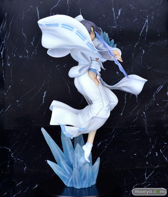 Q-sixの閃乱カグラ SHINOVI VERSUS -少女達の証明- 雪泉の新作フィギュア彩色サンプル画像08
