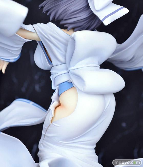 Q-sixの閃乱カグラ SHINOVI VERSUS -少女達の証明- 雪泉の新作フィギュア彩色サンプル画像19