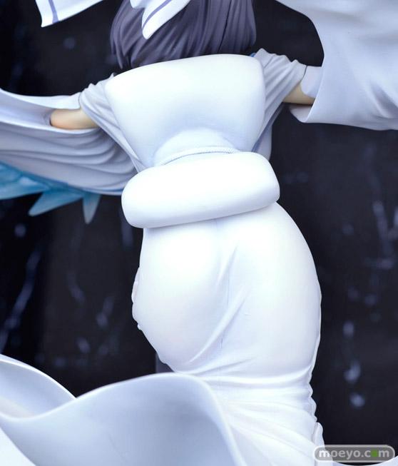 Q-sixの閃乱カグラ SHINOVI VERSUS -少女達の証明- 雪泉の新作フィギュア彩色サンプル画像20